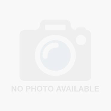 36inx96in Black w/Yellow Str.Comfort Mat