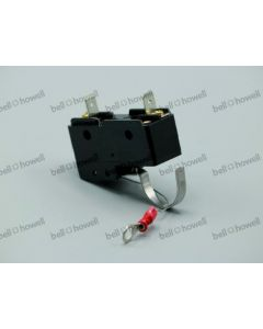 END SWITCH CPL. 250 V2 A 1-PIN