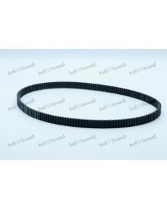 COG BELT - HTD -  5M- 167Z-15x 835 DS