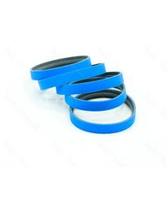 BELT-SILICON 265X13X4.5 (set of 5)