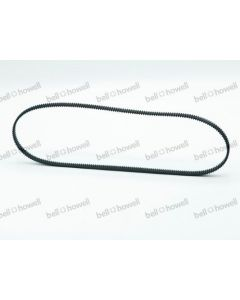 BELT-TMG, HTD3,237TX9,DS