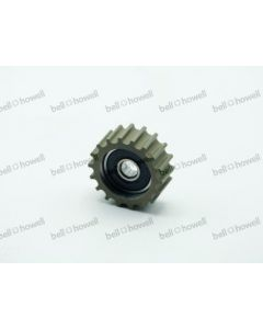 PULLEY - 5MM HTD, 18T,IDL