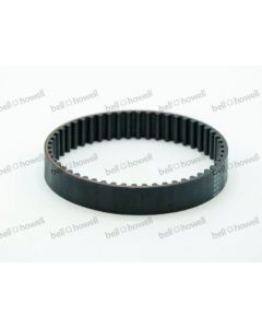 BELT-TMG, 5MM HTD, 52 GRV