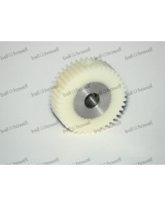 GEAR, SPUR, 42T, 24P, 15FW