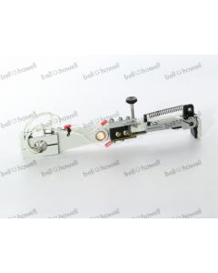 ASSY-GRIPPER ARM (4:1)