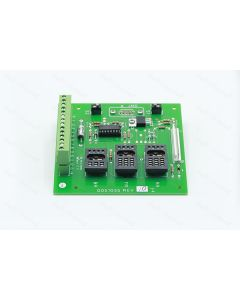 CARD ASSY-RELAY
