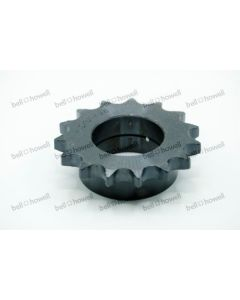 PINION - Z15 1.2 D32 2MD7763