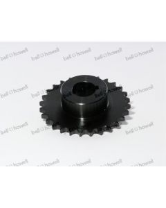 CONVEYOR CHAIN PINION Z28 1/2 D30