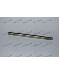 PIN  THREADED SHAFT