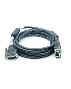 CBL, VGA DVI M-HD15 M, 10FT