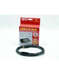 KIT-USB 2.0, 4 PORT HUB