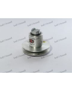 PULLEY-VAR PD 1.62-3.75 3/4